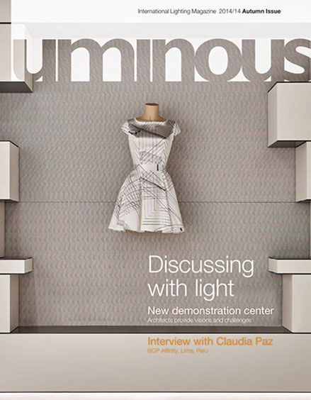 Luminous 14