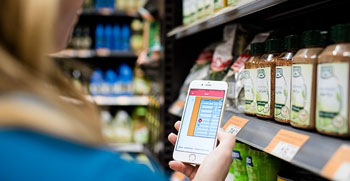 Discover research and insight into smart retail