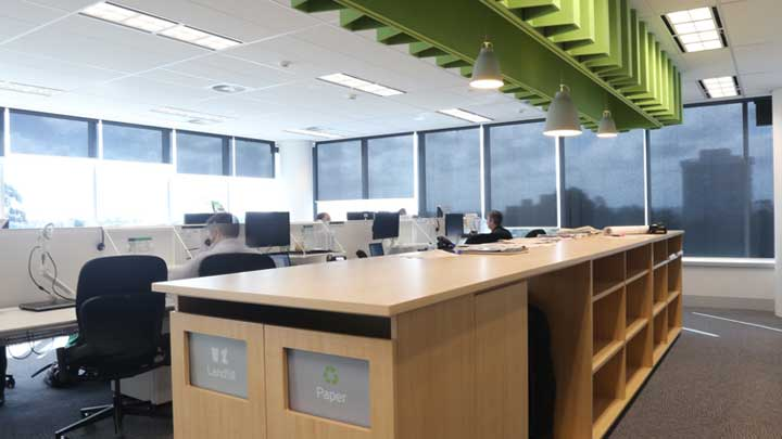 aurecon aurecon sydney offices