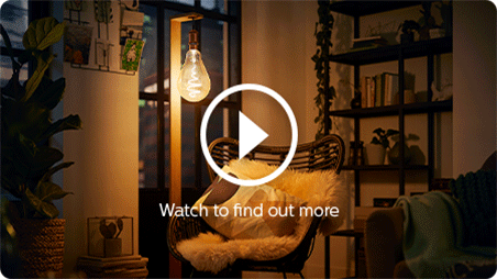Dimmable video